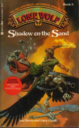 Image result for lone wolf shadow on the sand