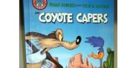 Coyote Capers