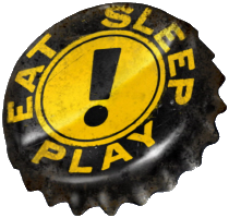 Eat Sleep Play Logo