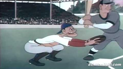 LOONEY TUNES (Looney Toons)- Sport Chumpions (1941) (Remastered) (HD 1080p)