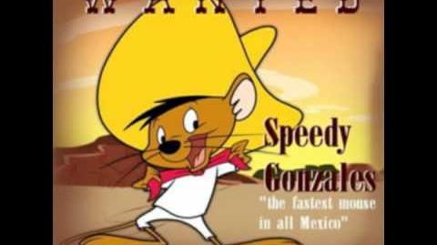 Pat Boone - Speedy Gonzalez