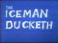 Ducketh