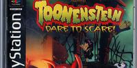 Tiny Toon Adventures: Toonenstein: Dare to Scare