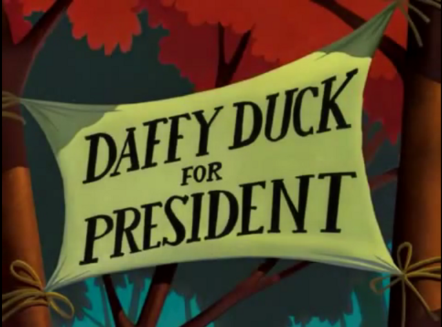 File:Daffy Duck For President Title Card.png