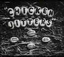 Chicken Jitters