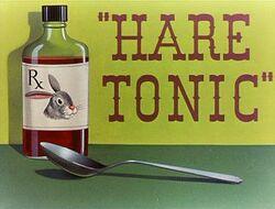 Hare Tonic TC