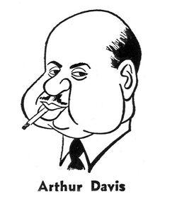Arthur Davis