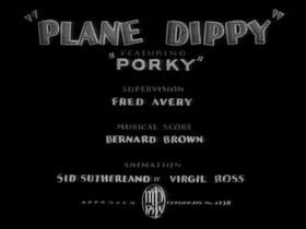 Planedippy