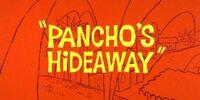 Pancho's Hideaway