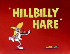 Hillbilly Hare Remastered 1080p TC