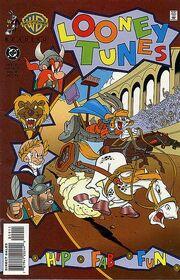 Looney Tunes Vol 1 19-1-