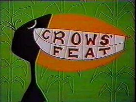 Crows-Feat