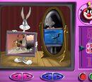 Looney Tunes Animated Jigsaws