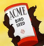 Bird Seed Ver.3