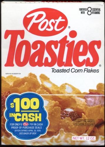 why were cornflakes invented - photo #16