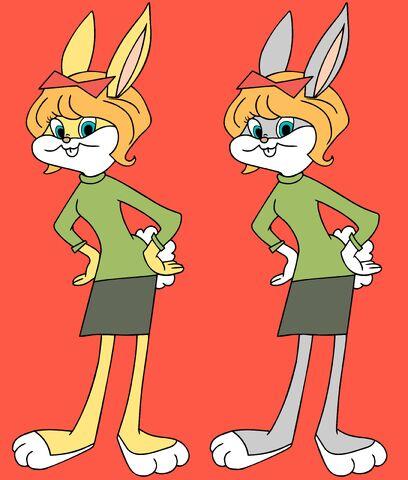File:Honey Bunny wonder bread card KOLOR obie wersje.jpg