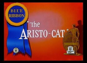 Aristo-cat