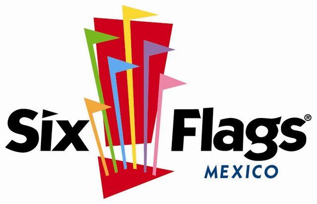 File:Six Flags mexico logo.jpg