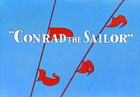 Conrad the Sailor1