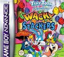 Tiny Toon Adventures: Wacky Stackers