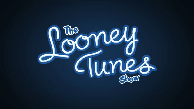 File:The Looney Tunes Show Logo.png