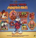 LOONEY TUNES ASSORTED NUTS