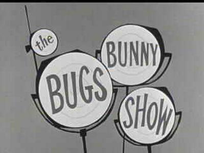 File:Bugs Bunny Show bw.jpg