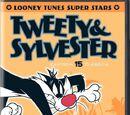 Looney Tunes Super Stars' Tweety & Sylvester: Feline Fwenzy