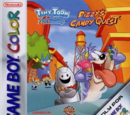 Tiny Toon Adventures: Dizzy's Candy Quest