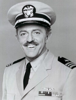John Astin Operation Petticoat 1977