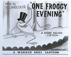 File:OneFroggyEvening Lobby Card.png