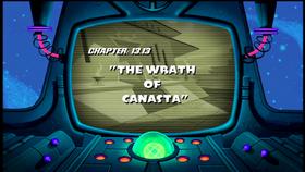 The Wrath of Canasta