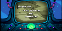 The Wrath of Canasta