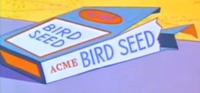 Bird Seed V5