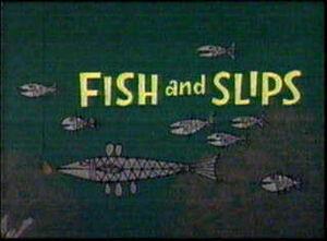 Fishslip