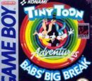 Tiny Toon Adventures: Babs' Big Break
