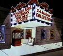 Warner Bros. Cartoons Golden Jubilee 24 Karat Collection