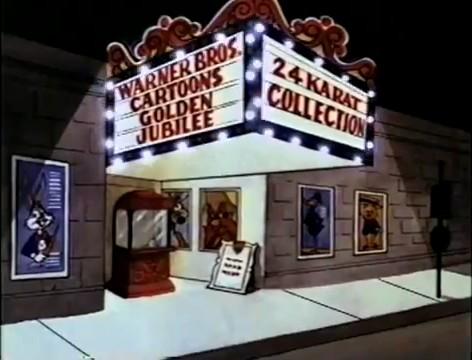 File:WB Cartoons Golden Jubilee title card.jpg