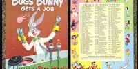 Bugs Bunny Gets a Job