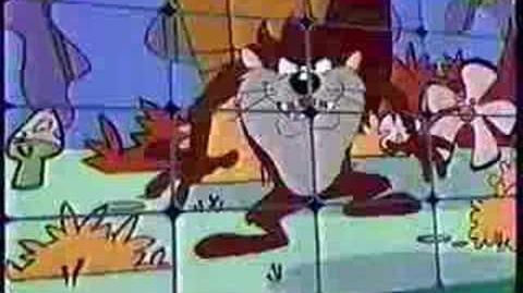 """Fox Kids Network """"It's on Fox"""" 1992 promo"""