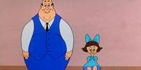 Agnes' Father