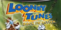Looney Tunes: Back In Action: The Video Game