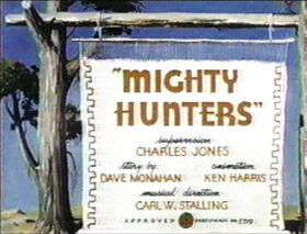 Mightyhunters
