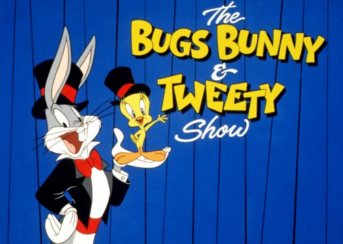 File:Bugs Bunny Tweety Show.jpg