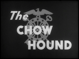 The Chow Hound-title