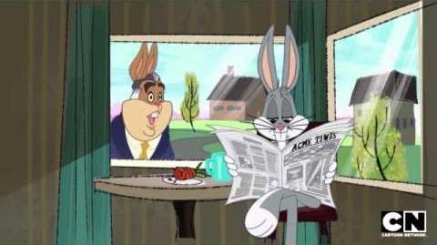 Looney Tunes Merrie Melodies - Wonderful Bugs