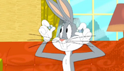 Bugs bunny - the grand old duck of york