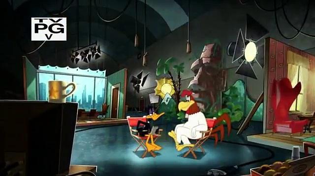 Watch The Looney Tunes Show Season 1 Episode 9