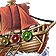 Icon units wargalleon