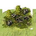 Building hideout